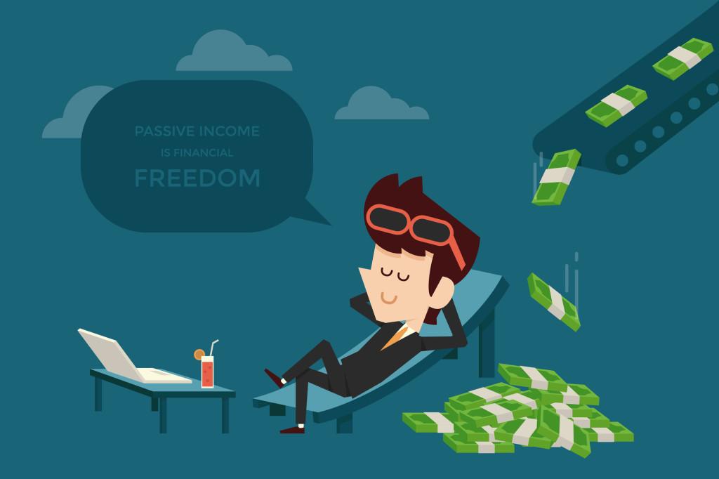Как выбрать и настроить сайт для пассивного дохода?/